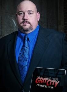 Ron Gavalic; Creator of Grit City